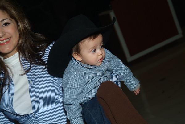 Rodeo Parade 2009