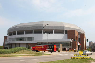 Stagecoach - Vets / Barnstormers 6/30/2012