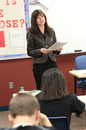 Summit Middle School  -  4/9/2014
