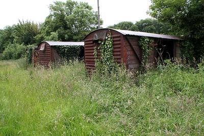 R-L, B7745xx, B7xxxxx, B7xxxxx Logdge House Farm, St Lythans Road, St Lythans, Wenvoe, Vale of Glamorgan     14/06/14