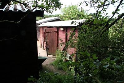 B7xxxxx 12t Vent Van Plank, Stables, Zig Zag Lane, Porthcawl, Newton, Bridgend    13/06/14