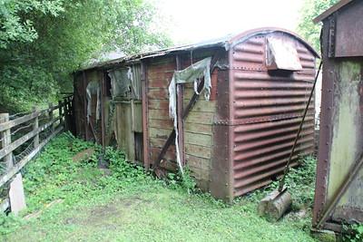 B7xxxxx 12t Vent Van Plank, Tybryn Terrace, Pencoed, Bridgend    14/06/14