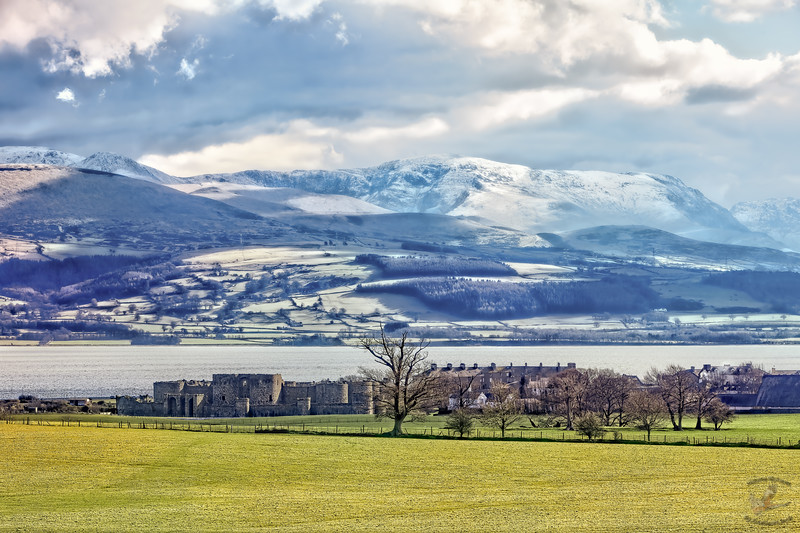 Beaumaris and Beyond