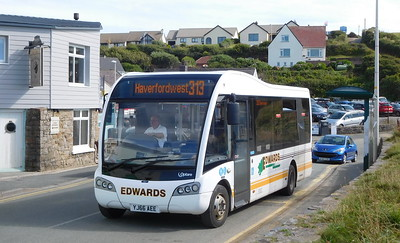 YJ66AEE - Broad Haven