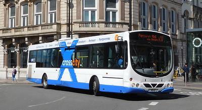 309 - H9KFJ - Cardiff (St. Mary St)