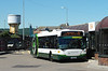 115 - YT11LUF - Cardiff (bus station) - 23.7.12