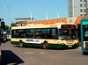 58 - CA52JKN - Cardiff (bus station) - 30.7.07