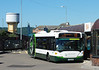 114 - YT11LUE - Cardiff (bus station) - 23.7.12
