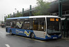 YJ55BKF - Haverfordwest (bus station) - 1.8.11
