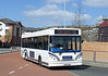 HV52WSW - Swansea (bus station) - 14.4.14