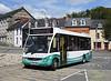 YJ60LRN - Haverfordwest (bus station) - 5.8.11