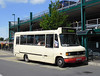 M361CDE - Haverfordwest (bus station) - 5.8.11