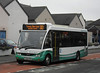 YJ60LRN - Haverfordwest (bus station) - 1.8.11