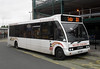 MX07BAO - Haverfordwest (bus station) - 1.8.11
