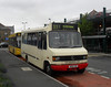 M361CDE - Haverfordwest (bus station) - 1.8.11