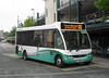 YJ60LRL - Haverfordwest (bus station) - 1.8.11