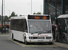 CV55AXW - Haverfordwest (bus station) - 1.8.11