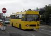 E133ODE - Haverfordwest (bus station) - 1.8.11