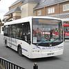 BC56TAF - Carmarthen (bus station) - 6.8.11