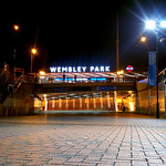 Wembly Park Station