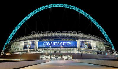 Congratulations Coventry City