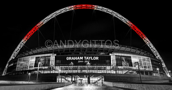 RIP Graham Taylor