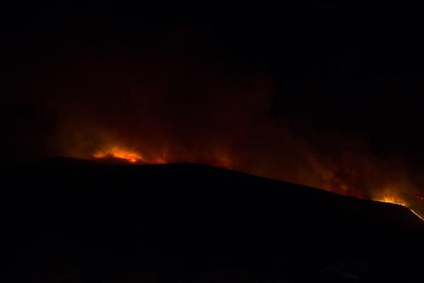 Wenatchee Fires 2013