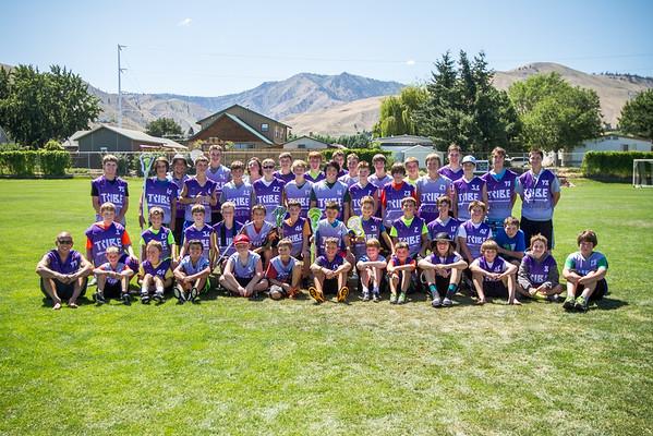 TRIBE Camp 2015