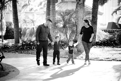 Wendy Family Shoot