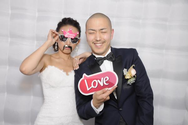 Wendy and Jake Wedding