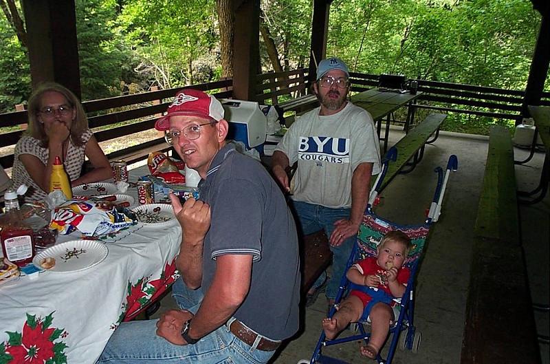 Cousins-City Creek 2001 10