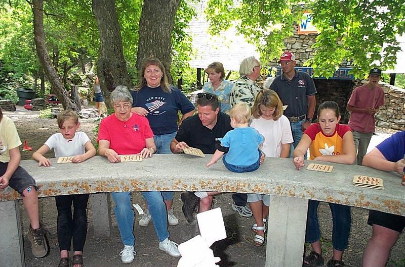 Cousins-City Creek 2001 8