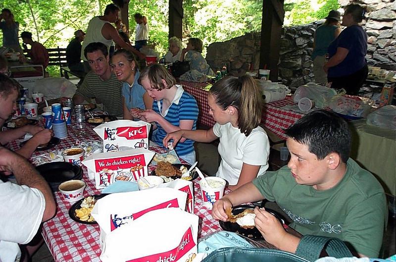 Cousins-City Creek 2001 20