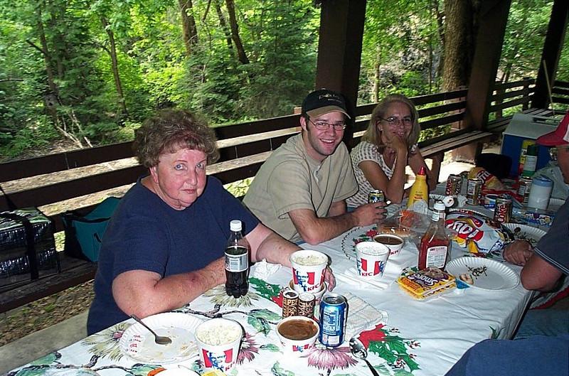 Cousins-City Creek 2001 11