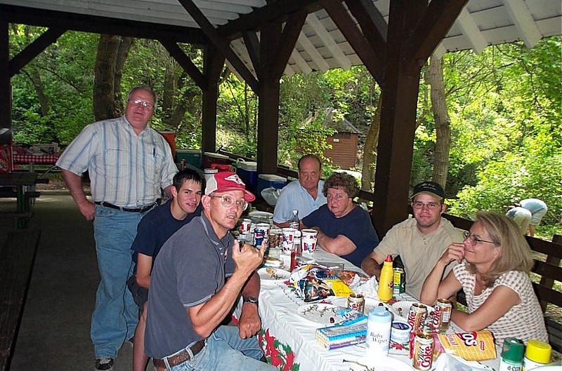 Cousins-City Creek 2001 13