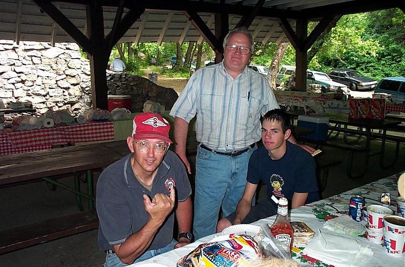 Cousins-City Creek 2001 12