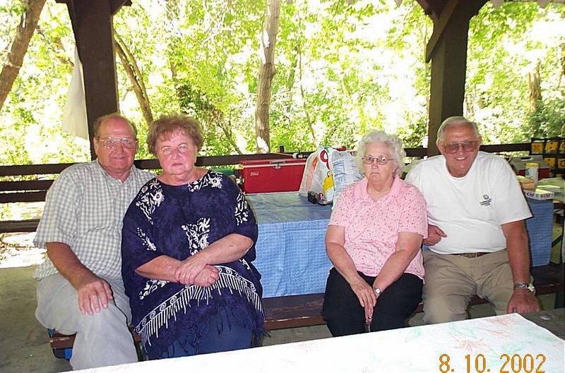 Cousins 2002 Group #2 6