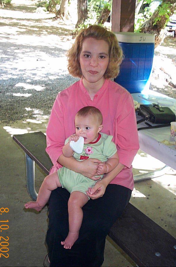 Cousins 2002 Group #2 23