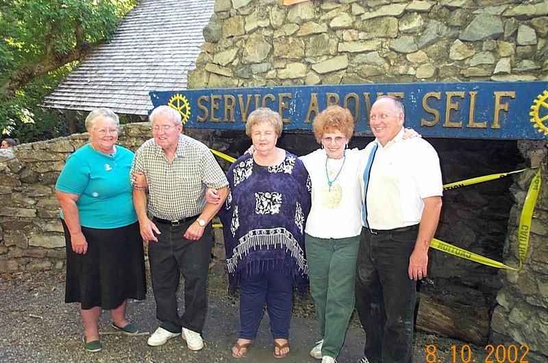Cousins 2002 Group #1 9