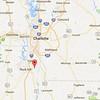 Rivercrest Rd Catawba Reservation, Rock Hill, SC - 28 miles - 35 min from Charlotte