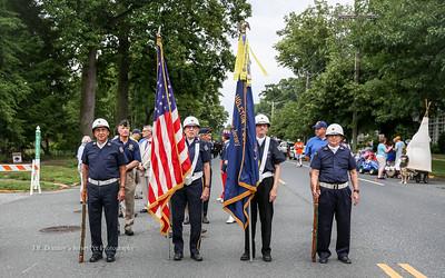 Wenonah's American Legion Arthur J. Holeton Post