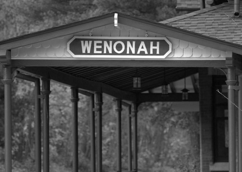 Wenonah, New Jersey