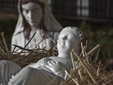 Nativity - Wenonah Methodist Church