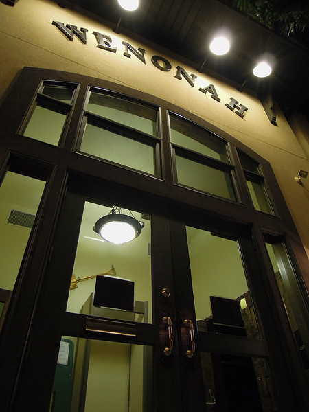 Wenonah Borough Hall