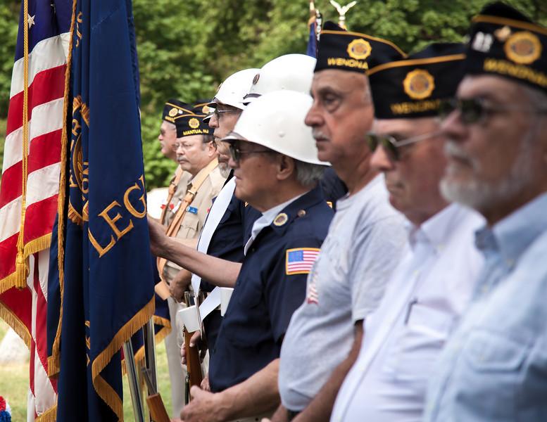 Memorial Day 2012 - American Legion