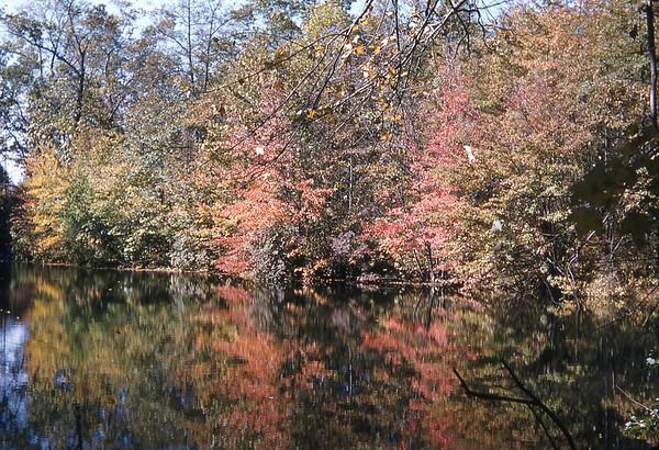 Redrow's Lake