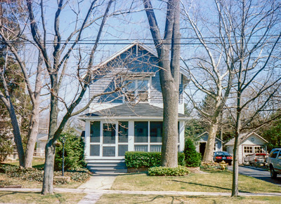 103 S. Lincoln Ave, Wenonah NJ 08090