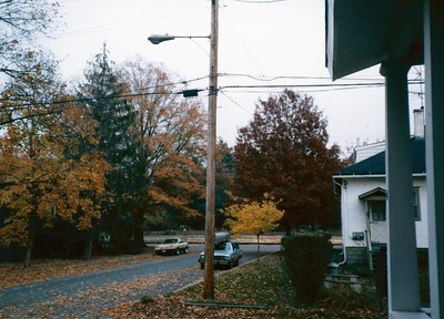 Park Avenue, Wenonah, NJ