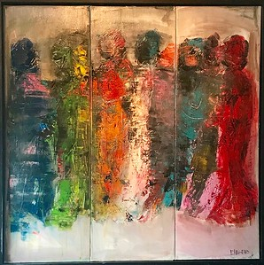 People Together € 1900