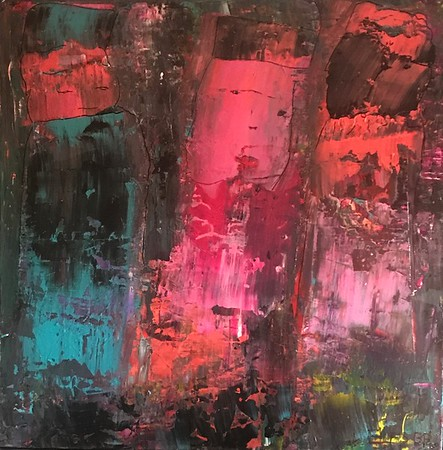 Reflections €1400